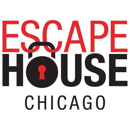 Chicago - EscapeHouse - Escape the White House - logo.jpg