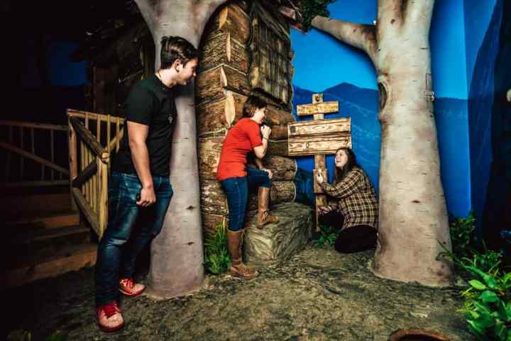 Chicago - The Escape Game - Gold Rush - outside 2.jpg