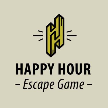 Paris - Happy Hour - Logo