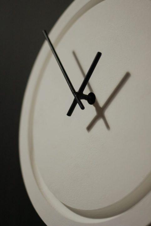 Paris - Padlock - Recto-Verso - clock.jpg