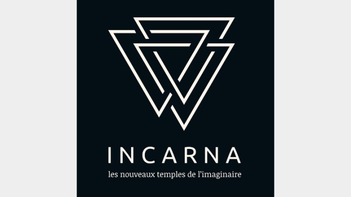 Paris - Incarna - Logo