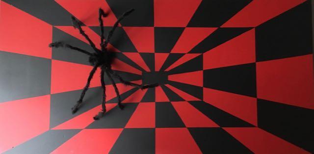 Montreak - Find the key - Insomnium - Spider