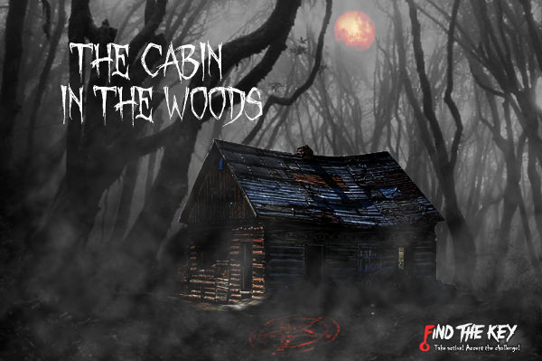 Montreal - Find the key - Cabin in the woods - General view.jpg