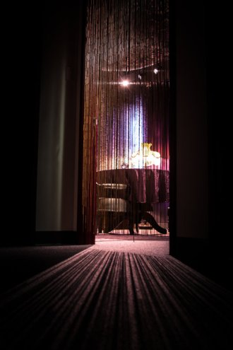 Portland - Portland Escape Rooms - Voodoo - door.jpeg