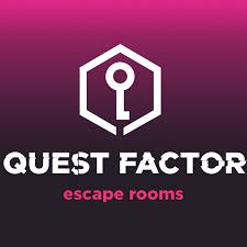 Quest Factor - logo