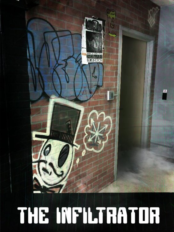 Burlington - Esc4pe - The infiltraror - Door.jpg