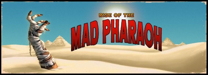 Seattle - Hourglass - Rise of the mad pharaoh - BO.jpg
