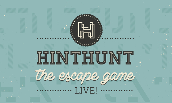 Cape Town - Hinthunt - Logo