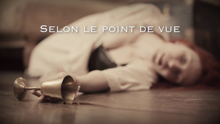 Laval - Immersia - Picadilly cabaret - Death