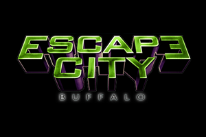 Buffalo - Escape City Buffalo - logo